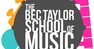 Bec Taylor School of Music offers scholarships for students in financial need