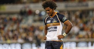Want a chance to witness history? Win four tickets to see the Brumbies vs Crusaders