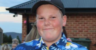 Missing Canberra teen found at Batemans Bay