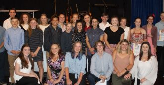 Snowy Monaro Youth Awards highlight depth  talent  passion