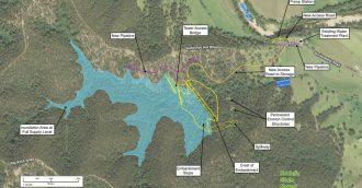 New dam proposed for Eurobodalla