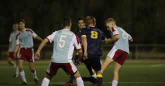 Drama at FFA Cup as Southern Tablelands appeal decision kicking them from 2018 competition
