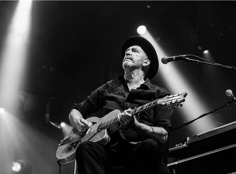Jim Moginie - photo by Chris Frape