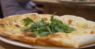 Vapiano  A slice of Italy now at the Canberra Centre