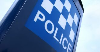 Canberra   s police need more backing from the government to tackle crime