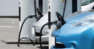 New Government plan to spark growth in electric vehicles
