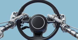 ACT Government is spending  1 3 million on driverless car trial  8230  you could take part