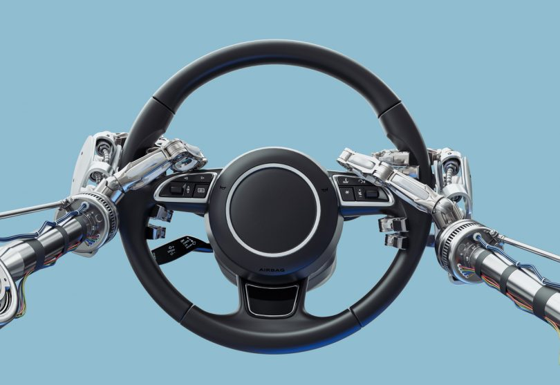Canberra business, Seeing Machines is conducting a trial, called CAN Drive, to test how quickly a driver can be ready to resume control of an automated vehicle.