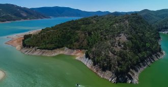Buy your own private island just 90 minutes from Canberra