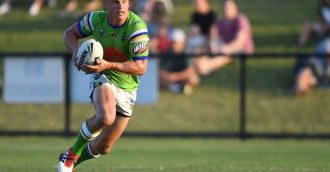 Raiders slam NRL for   8216 excessive  8217  10 week ban and  30 000 fine to Jack Wighton