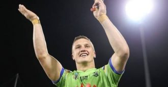 Jack Wighton pleads not guilty to charges of assault and public urination