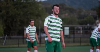 Heartbreak at the death as Woden Weston upset Tuggeranong United in FFA Cup