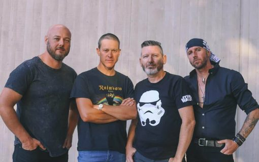 The RiotACT Gig Guide (2 – 8 May)