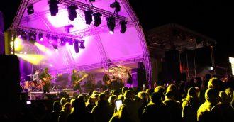 Band Together rocks Tathra bushfire recovery