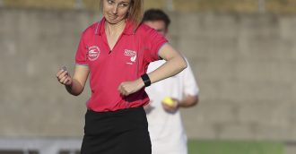 Hockey ACT umpire ready to take on international arena