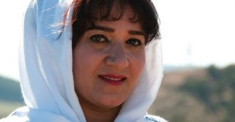 Afghani Refugee brings Women   s Rights into Focus with Exhibition and Forum