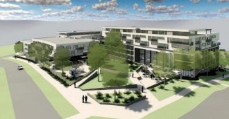 Plans unveiled for $110 million seniors' community at Denman Prospect in Molonglo