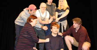 Home-grown theatre export heads to US