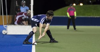 Success keeps building for ACT Hockey player Daniel Hotchkis
