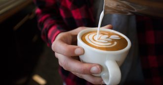Cupping Room named Canberra's best cafe by Lonely Planet
