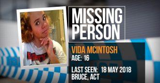Can you help find Vida?