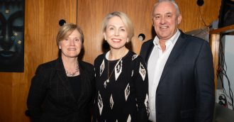 Canberra Hospital Foundation a fundraising dynamo for patient wellbeing