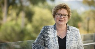 Canberra Girls Grammar principal leaving school