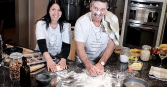 Get baking: Raising funds for the Neonatal Intensive Care Unit can be a piece of cake