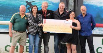 "Tathra bushfire concert raises $160,000; get ready for ""Band Together 2"""