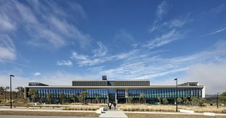 AFP forensics facility takes out ACT   s top architecture award