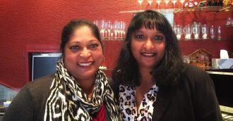 Meet the Sister Act behind Rama  8217 s Fijian Indian Restaurant