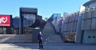 International urban design team tasked with planning Civic arts precinct