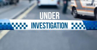 Queanbeyan man taken to hospital after being attacked in his home