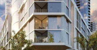 Geocon unveils Republic development  8217 s commercial hub