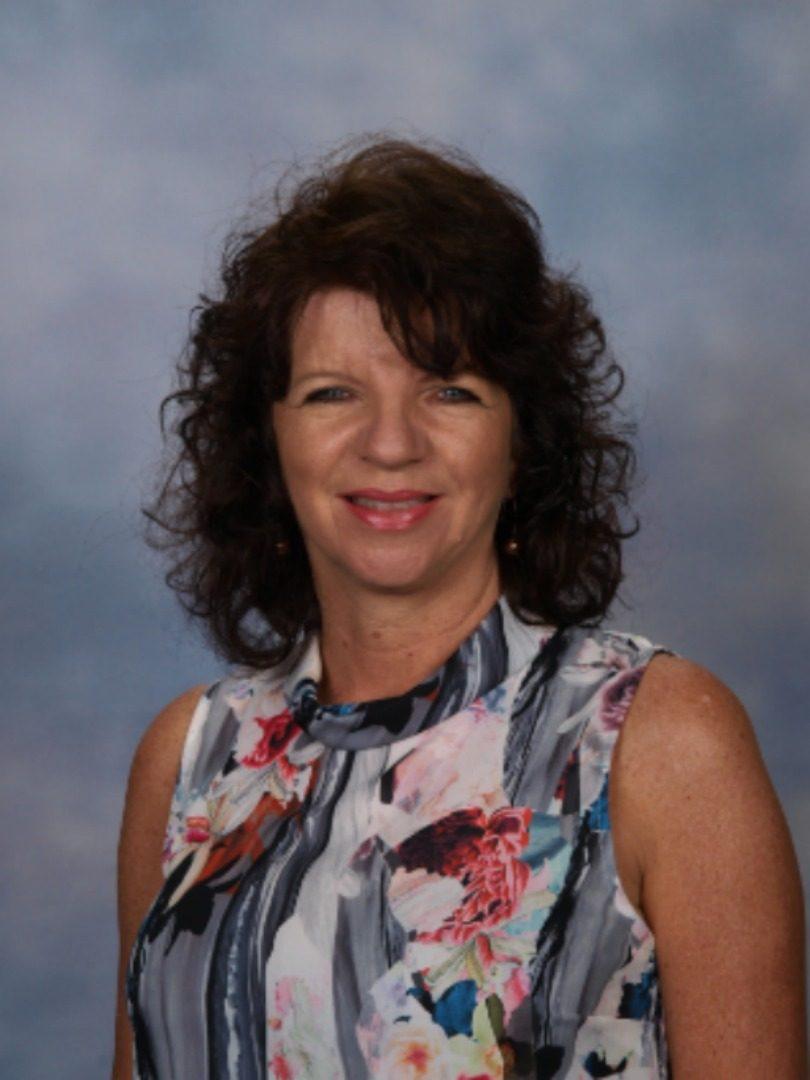Ursula Jamieson