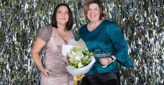 Canberra businesswomen soar high at Altitude Awards