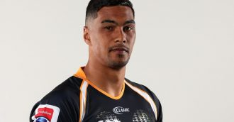 Chances gone as Peni suspended for six weeks for lifting tackle