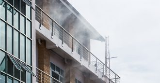ACT Fire   Rescue launch fire safety campaign for Canberrans living in apartment buildings