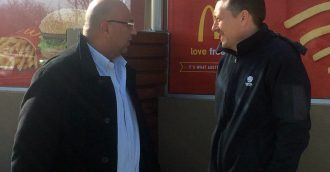 McDonald  8217 s ACT partners with Kanga Cup as Canberra football participation numbers grow