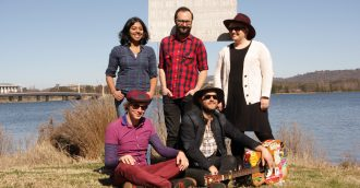 Canberra favourite Betty Slim comes out of hiatus to perform for the 'last time'