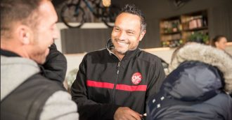 Local Leaders – Dale Brede from Canberra Motorcycle Centre