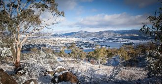Group inspires action on Jindabyne's future