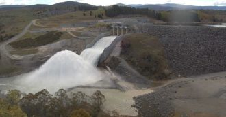 New body to advise on Snowy River flows from hydro scheme