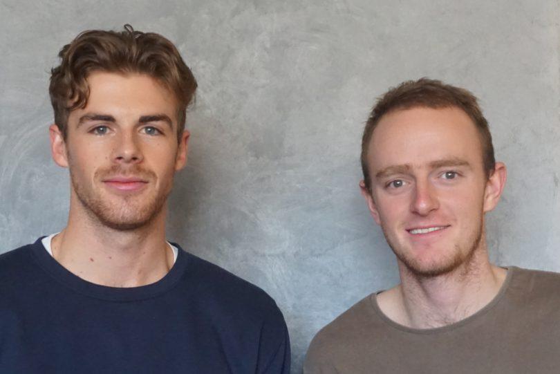 Sean Baker and Nick Wood