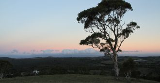 Is Wamboin the Canberra Region's friendliest community?