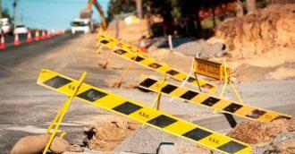 Batemans Bay roadworks a start to Mackay Park redevelopment