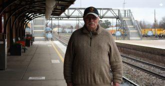 Commuter rail push on again