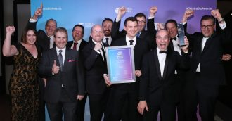 Cybersecurity firm clicks with Telstra ACT Business of the Year judges