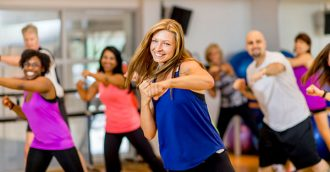 The Best Zumba Classes in Canberra