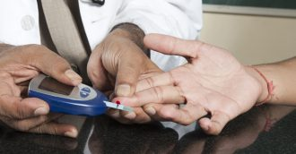 UC researchers awarded $1 million grant to pioneer home blood tests